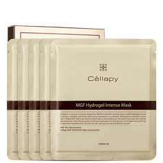 CELLAPY MGF MASK PACK 5p