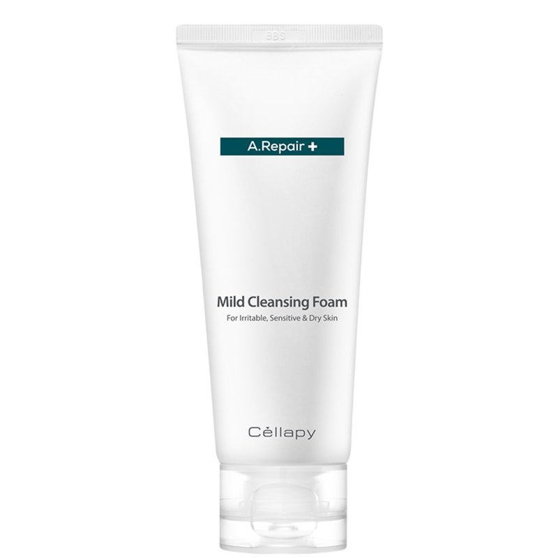 Real Derma Cellapy A.repair Mild Cleansing Foam